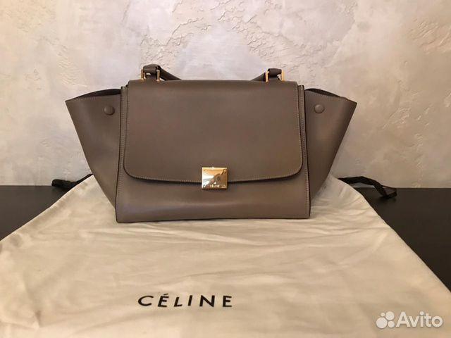 e60bcc1eeb76 Сумка Celine Edge Bag   Festima.Ru - Мониторинг объявлений