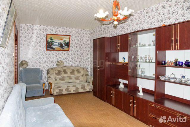 Продается однокомнатная квартира за 1 550 000 рублей. Шигаева,7.