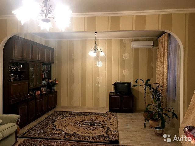 3-к квартира, 76 м², 5/5 эт.