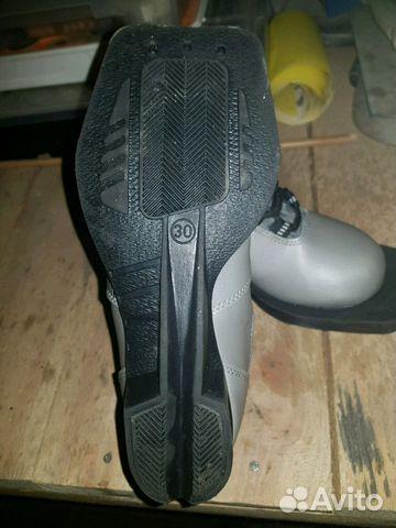 Лыжные ботинки 89822904344 купить 2
