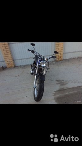 Yamaha TW 200 купить 8