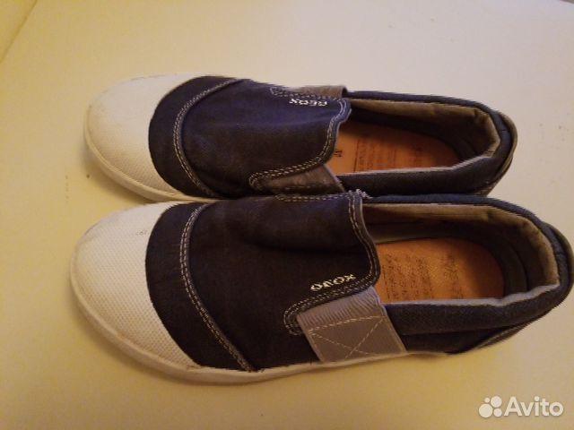 93008bba4 Спортивная обувь Geox купить в Санкт-Петербурге на Avito ...