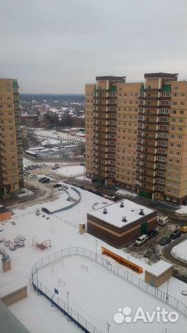 Продается двухкомнатная квартира за 4 350 000 рублей. Московская область, Пушкинский район, посёлок городского типа Зеленоградский, улица Зелёный Город, 3.