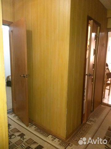Продается двухкомнатная квартира за 1 600 000 рублей. Баксан, Кабардино-Балкарская Республика, улица Фрунзе, 3.