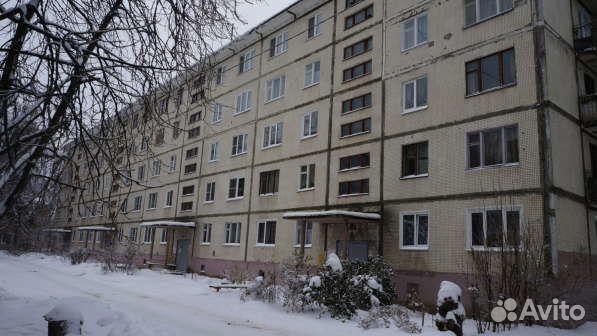 Продается однокомнатная квартира за 2 000 000 рублей. Московская область, Дубна, улица Правды, 17А.