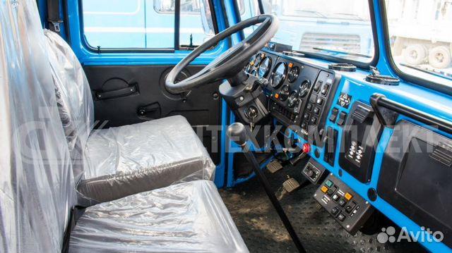 Dump Truck Ural 55571 83432144143 köp 5