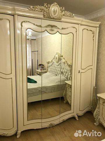 3-к квартира, 72 м², 1/9 эт. 89280200756 купить 9