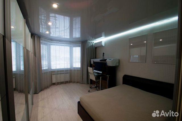 Продается однокомнатная квартира за 4 100 000 рублей. Домодедово, Московская область, улица Курыжова, 28.