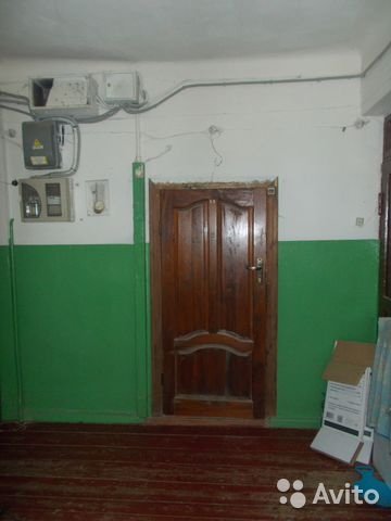 Продается однокомнатная квартира за 950 000 рублей. Орёл.