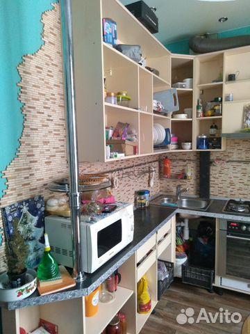 Продается трехкомнатная квартира за 2 300 000 рублей. Новокуйбышевск, Самарская область, Коммунистическая улица, 44А.