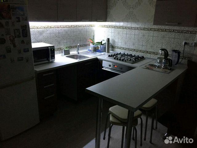 Продается двухкомнатная квартира за 3 700 000 рублей. Салехард, Ямало-Ненецкий автономный округ, улица Чупрова, 22.