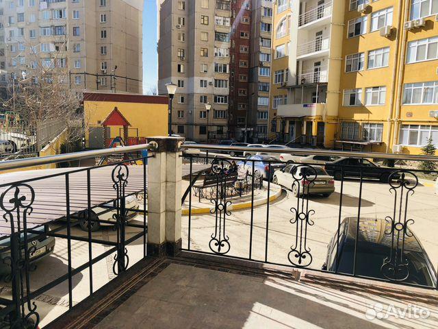 Продается двухкомнатная квартира за 6 300 000 рублей. Симферополь, Республика Крым, Балаклавская улица, 41.