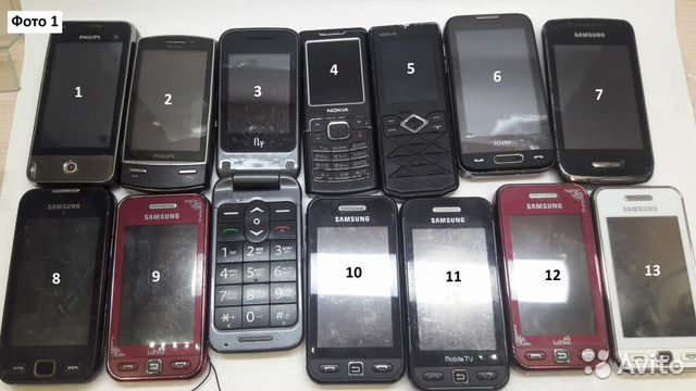 4329ac2c5db45 Телефоны на запчасти (ч.1) купить в Санкт-Петербурге на Avito ...