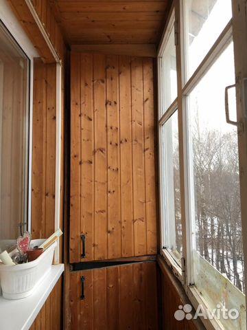 Продается однокомнатная квартира за 2 800 000 рублей. Московская область, Железнодорожная улица, 42.