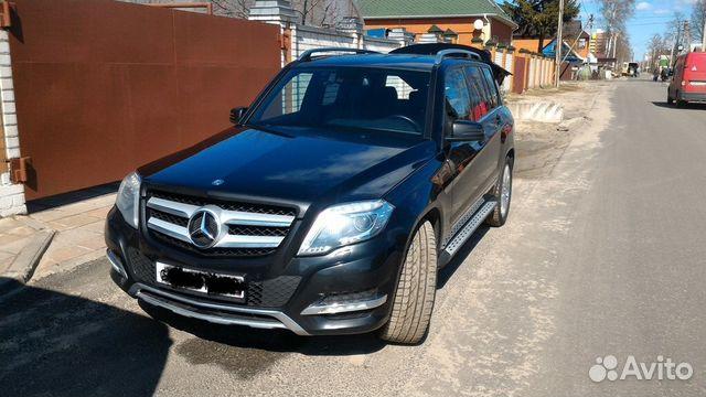 Mercedes-Benz GLK-класс, 2013 89192905152 купить 1