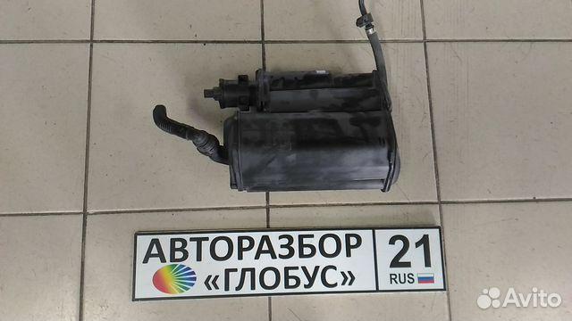 Угольный фильтр Mersedes