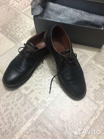 547430235 Ботинки мужские кожаные классические купить в Санкт-Петербурге на ...