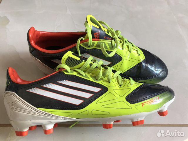 15c6c7e1 Футбольные бутсы adidas купить в Санкт-Петербурге на Avito ...