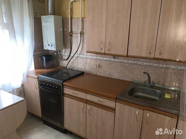 Продается двухкомнатная квартира за 2 480 000 рублей. Московская обл, г Ногинск, ул 3 Интернационала, д 122.