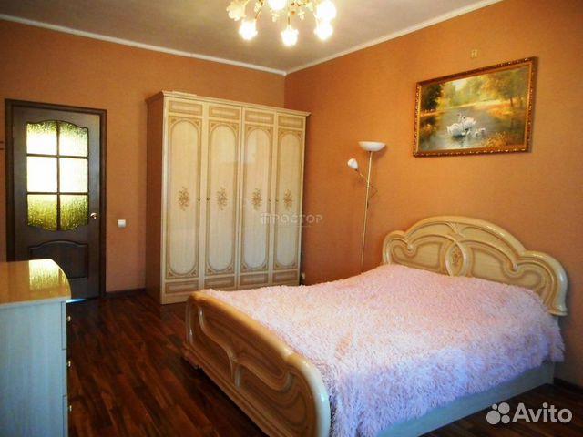 Продается двухкомнатная квартира за 3 700 000 рублей. Московская обл, г Электросталь, ул Первомайская, д 42.