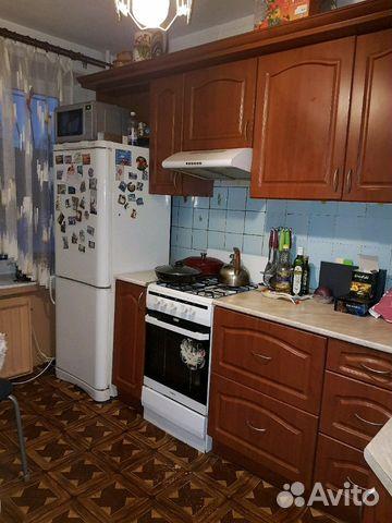Продается двухкомнатная квартира за 3 980 000 рублей. г Санкт-Петербург, г Колпино, ул Веры Слуцкой, д 38.