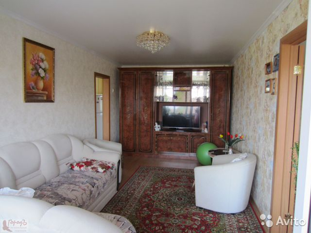Продается двухкомнатная квартира за 1 820 000 рублей. г Орёл, ул Приборостроительная, д 42.