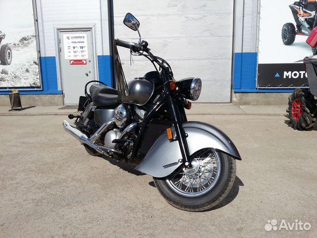 Kawasaki Vulcan Vn 1500 Drifter купить в свердловской области на