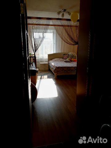 Продается однокомнатная квартира за 1 350 000 рублей. г Курск, ул Коммунистическая, д 3.