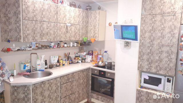 Продается однокомнатная квартира за 3 199 000 рублей. г Тула, ул Макаренко, д 13 к 6.