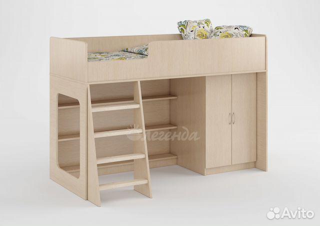 Кровать чердак  89271065650 купить 5