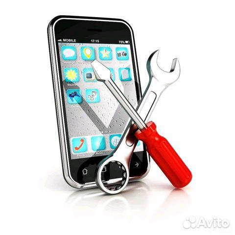 ремонт айфона в сарове