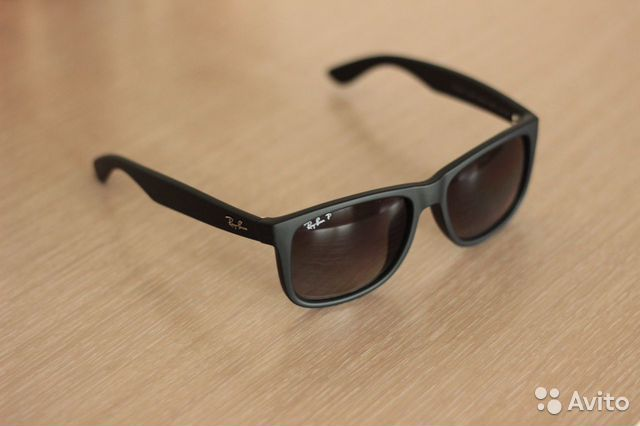 Солнцезащитные очки Ray Ban Justin
