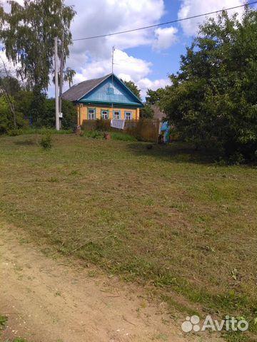 Дом 65 м² на участке 100 сот. 89037934577 купить 8