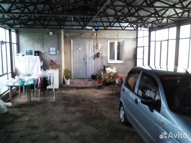Дом 70 м² на участке 3 сот. 89283773156 купить 2