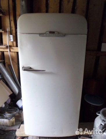 Холодильник sharp с замком