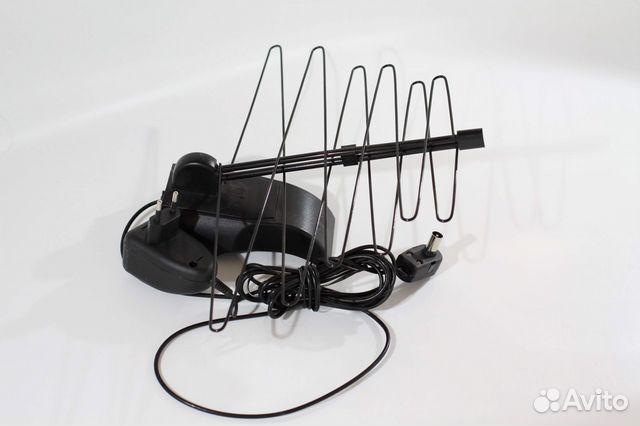 Купить антенну для цифрового телевидения в архангельске