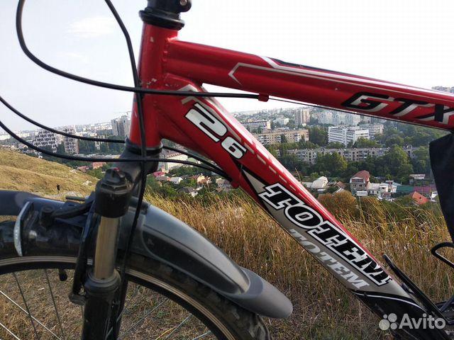 Велосипед горный. 26 рама купить 5