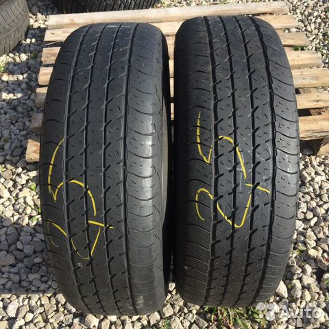 89211101675 235/65 R17 Dunlop AT20 Grandtrek