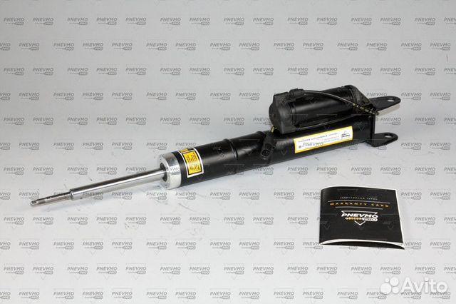 Амортизатор передний Mercedes W211 E-class 88652205468 купить 2