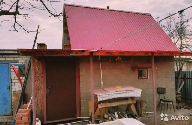 Дом 45 м² на участке 4 сот. 89172828386 купить 3