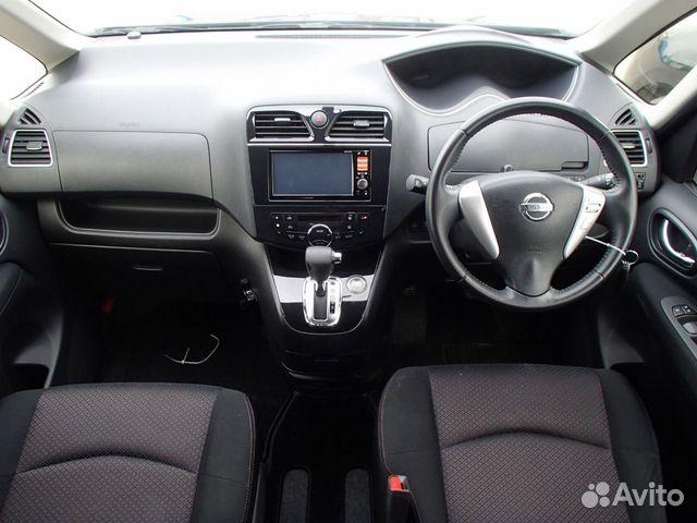 Nissan Serena, 2013 89188601071 купить 5