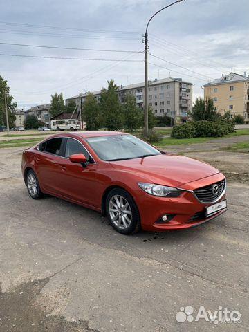 Mazda 6, 2013  89815531730 купить 3
