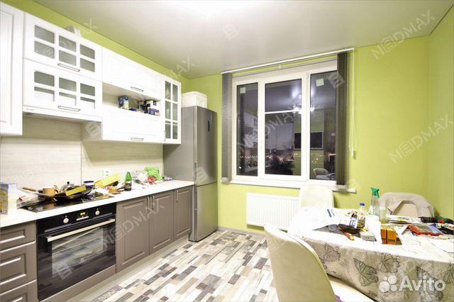 1-к квартира, 45 м², 15/17 эт.  88124263793 купить 3