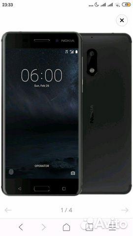 Телефон Nokia 6 89616620191 купить 1