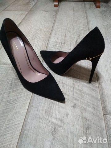 Туфли Gucci  купить 1