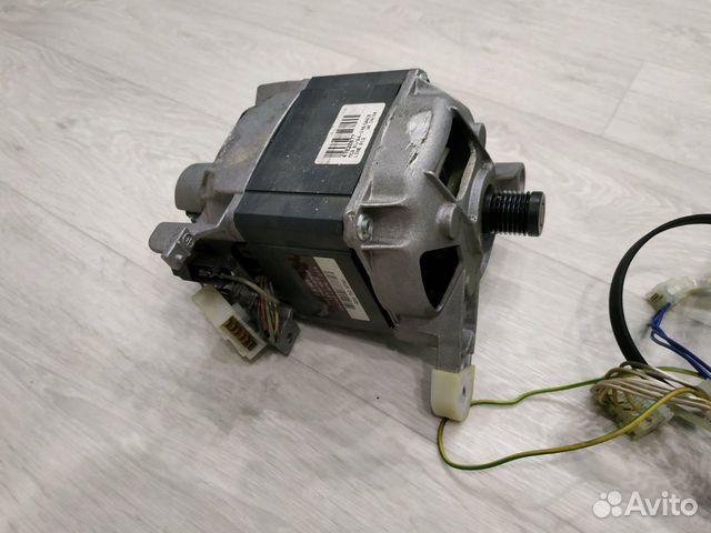 Электродвигатель от стиральной машины Вирпул