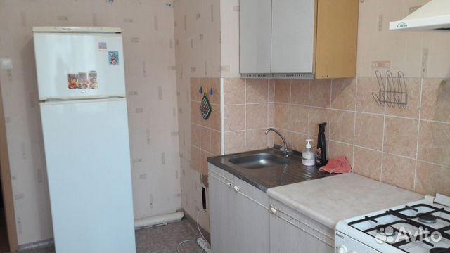 3-к квартира, 62 м², 4/9 эт.