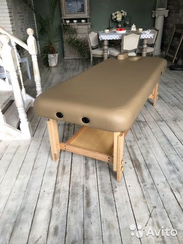 Massage table  buy 7