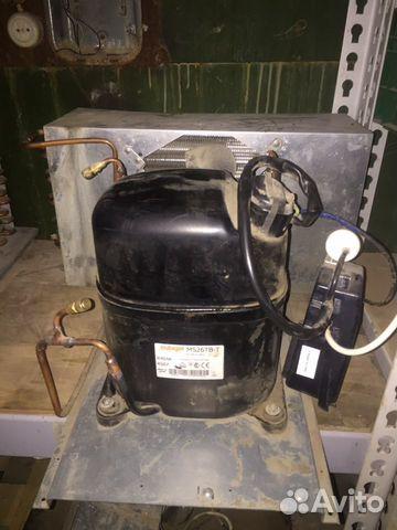 Агрегат на компрессоре Cubigel MS26TB-T  89648382707 купить 1