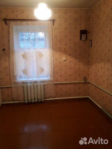 Дом 60 м² на участке 6 сот.  89648603378 купить 6